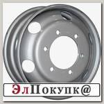 Колесные диски ASTERRO B19DS44,4 ASTERRO 6xR17.5 6x222.25 ET123 DIA164