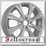 Колесные диски Tech Line 523 6xR15 4x100 ET50 DIA60.1