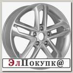 Колесные диски Replay GN34 7xR17 5x105 ET42 DIA56.6
