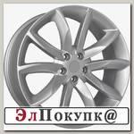 Колесные диски Top Driver TY215 (TD) 8.5xR20 5x114.3 ET35 DIA60.1