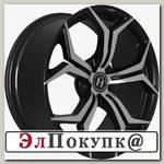 Колесные диски HARP Y-50 9xR20 5x114.3 ET25 DIA74.1