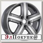 Колесные диски Replay VV1 7.5xR17 5x120 ET55 DIA65.1