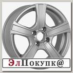 Колесные диски Tech Line 539 6xR15 4x100 ET40 DIA67.1