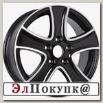 Колесные диски Tech Line 677 6.5xR16 5x114.3 ET50 DIA66.1