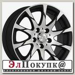 Колесные диски LS LS 233 6.5xR15 4x100 ET40 DIA73.1