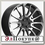Колесные диски Replay LR39 8xR19 5x120 ET45 DIA72.6