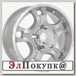 Колесные диски LS LS 214 7xR16 5x139.7 ET30 DIA98.5