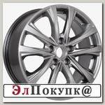 Колесные диски КиК Серия Реплика КС776 (17_RAV4 FL) 7xR17 5x114.3 ET39 DIA60.1