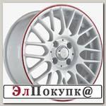 Колесные диски NZ SH668 6.5xR16 5x112 ET50 DIA57.1