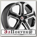 Колесные диски RepliKey RK L30A 6.5xR17 5x114.3 ET45 DIA60.1
