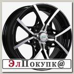 Колесные диски CrossStreet Y5314 6.5xR16 4x100 ET52 DIA54.1