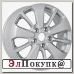 Колесные диски КиК Серия Реплика КС688 (ZV 16_Qashqai) 6.5xR16 5x114.3 ET40 DIA66.1