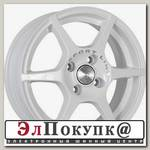 Колесные диски Скад Ягуар 5.5xR14 4x98 ET38 DIA58.6