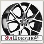 Колесные диски LS FlowForming RC12 8.5xR20 5x108 ET50 DIA63.3
