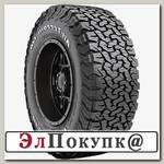 Шины BF Goodrich All Terrain КО2 285/70 R17 R 121/118