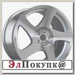 Колесные диски Vissol V-006 8.5xR18 5x100 ET35 DIA57.1
