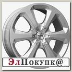 Колесные диски Momo HEXA 8xR18 5x127 ET38 DIA71.6
