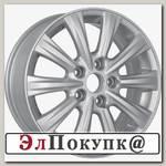 Колесные диски Top Driver TY75 (TD) 6.5xR16 5x114.3 ET45 DIA60.1