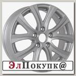 Колесные диски Venti 1609 6.5xR16 5x114.3 ET45 DIA67.1