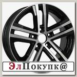 Колесные диски Tech Line 645 6.5xR16 5x114.3 ET45 DIA67.1