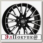 Колесные диски 1000 MIGLIA MM1009 7xR17 5x108 ET50 DIA63.4