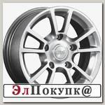 Колесные диски Slik L87 6.5xR15 5x139.7 ET40 DIA98.5
