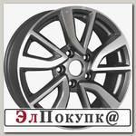 Колесные диски Top Driver VV9-S 6.5xR16 5x112 ET45 DIA57.1