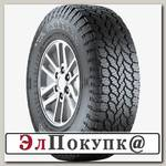 Шины General Tire Grabber AT3 OWL 245/75 R16 S 120/116