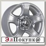 Колесные диски Tech Line 622 7.5xR16 5x139.7 ET10 DIA108
