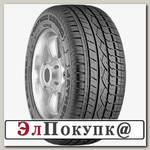 Шины Continental Cross Contact UHP 275/50 R20 W 109 MERCEDES