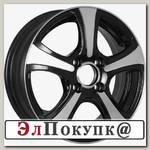 Колесные диски Tech Line 405 5xR14 4x100 ET45 DIA67.1