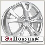 Колесные диски Скад Нагано 6.5xR16 5x114.3 ET45 DIA67.1