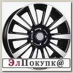 Колесные диски Replica GR TO71 (GR) 7xR17 5x114.3 ET45 DIA60.1