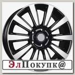 Колесные диски Replica GR TO71 (GR) 7xR17 5x114.3 ET45 DIA60.1