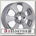 Колесные диски КиК Серия Реплика КС718 (ZV 15_Chery QQ) 6xR15 4x114.3 ET40 DIA69.1