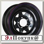 Колесные диски ORW (Off Road Wheels) NIVA 7xR16 5x139.7 ET25 DIA98.5