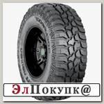 Шины Nokian Rockproof 245/75 R16 Q 120/116