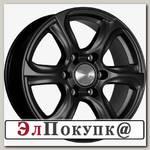 Колесные диски Скад Скала 7.5xR17 6x139.7 ET30 DIA106.2