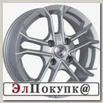 Колесные диски NZ SH655 6.5xR16 5x108 ET50 DIA63.3