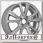 Колесные диски NEO 674 6xR16 4x100 ET37 DIA60.1