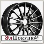 Колесные диски Tech Line 406 5.5xR14 4x100 ET35 DIA67.1