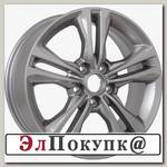 Колесные диски Top Driver KI250 (TD) 7xR17 5x114.3 ET50 DIA67.1
