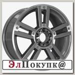 Колесные диски Replay MR81 8xR18 5x112 ET50 DIA66.6