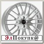 Колесные диски Borbet CW4/5 8xR17 5x120 ET35 DIA72.5