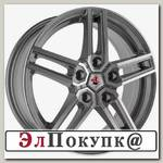 Колесные диски RepliKey RK301 6xR15 4x100 ET48 DIA54.1