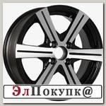 Колесные диски Tech Line 544 6xR15 4x100 ET45 DIA67.1