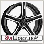 Колесные диски Rial Quinto 8xR18 5x114.3 ET45 DIA70.1