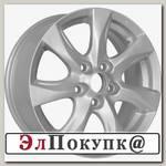 Колесные диски Replay MZ34 6.5xR16 5x114.3 ET50 DIA67.1