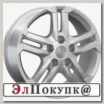 Колесные диски Replay TY54 8.5xR20 5x150 ET58 DIA110.1