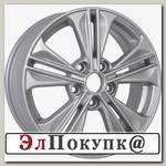 Колесные диски КиК Серия Реплика КС778 (ZV 16_Soul) 6xR16 5x114.3 ET47 DIA67.1